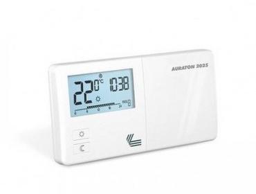 Auraton Regulator temperatury 2025 LARS !!