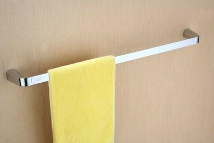 Blue Water Wieszak ART PLATINO EMI-85020 na ręczniki pojedynczy 5901730614701