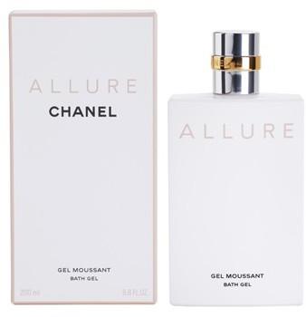 Chanel Allure 200 ml żel pod prysznic