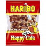 Haribo Żelki Owocowe Happy Cola 200g