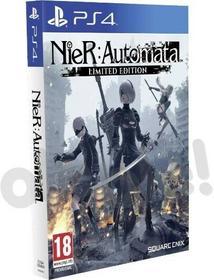 NieR Automata Edycja Limitowana PS4
