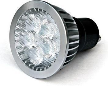One Light Żarówka LED GU10, 5Leds, 7W, 3000K, 400lm 12143