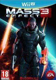 Mass Effect 3 Special Edition WiiU