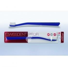 Swissdent WHITENING Soft - delikatna szczoteczka do zębów
