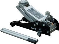 Opinie o Yato Podnośnik hydrauliczny 2,5t (produkt wysyłamy w 24h) YT-1721