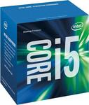 Opinie o Intel Core i5 6400