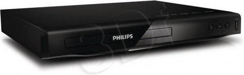 Opinie o Philips DVP2850