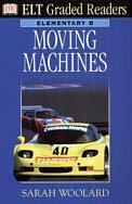 Sarah  Woolard  Moving machines