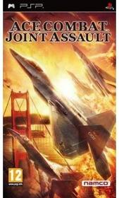 Ace Combat Joint Assault PSP