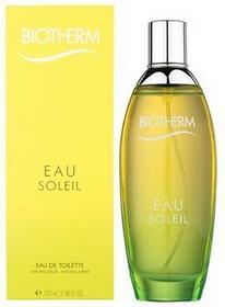 Biotherm Eau Soleil woda perfumowana 100ml