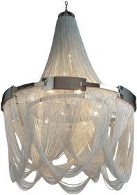 Cosmo Light LSH Lampa wisząca Roma P09109CR