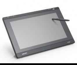 Wacom PL-1600 LCD 16