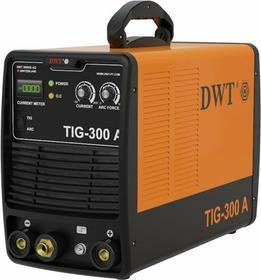DWT TIG-300A DC TIG/MMA