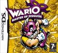 Wario : Master of Disguise NDS