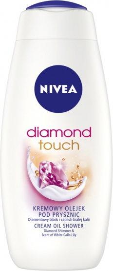 Nivea Diamond Toutch 500ml