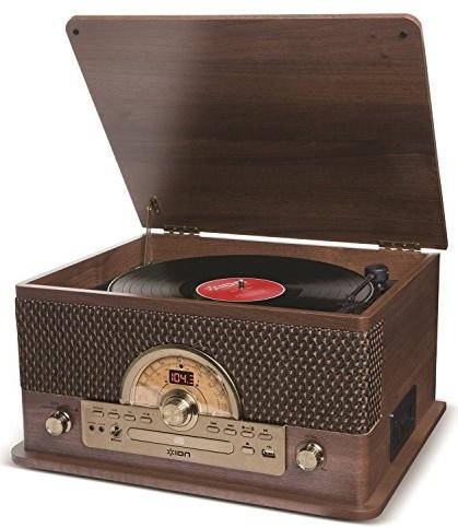 Ion ION Audio Superior LP 7-in-1