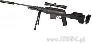 Opinie o Norica Wiatrówka Black Ops Sniper 4,5mm NA19