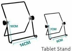 ADAX TABLET stand na TABLET 7x9 cm ZQAXTA000150 DG-009 7x9