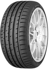 Continental ContiSportContact 3 215/50R17 95W