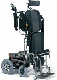 Vermeiren Wózek elektryczny SQUOD Stand Up