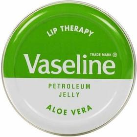 Vaseline Lip Therapy Wazelina do Ust Aloe Vera  20g
