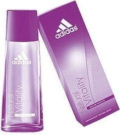 adidas Natural Vitality woda toaletowa 75ml
