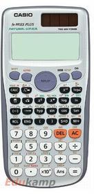 Casio Kalkulator naukowy fx-991ES PLUS New KRAKÓW