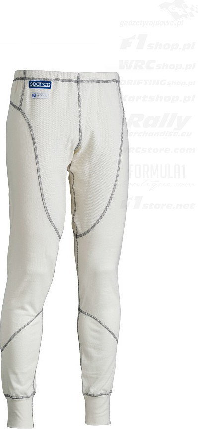 Sparco Kalesony PRO TECH RW-7 white (homologacja FIA)