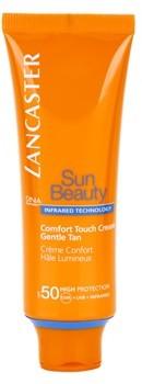 Lancaster Sun Ultra Protection Tan Control SPF50+ - Emulsja ochronna 50ml