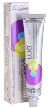 Loreal Professionnel LuoColor P01 Nutrishine Technologie Color Cream 50 ml