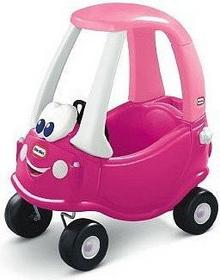 Little Tikes Cozy Coupe 630750