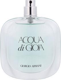 Giorgio Armani Acqua di Gioia woda perfumowana 50ml TESTER