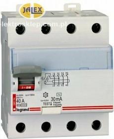 Legrand P304 63A/30mA AC 8995