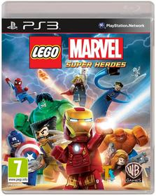 LEGO Marvels Avengers PS3