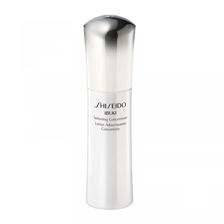 Shiseido IBUKI Softening Concentrate (W) Tonik do twarzy 75ml