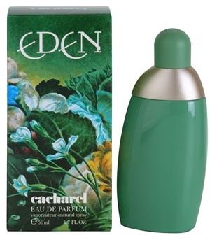 Najładniejsze perfumy damskie dla 60 latki Cacharel
