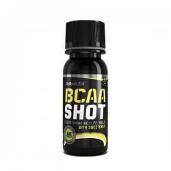 BioTech BCAA Shot 1 ampułka 60ml