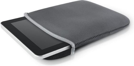 Yarvik Etui neoprenowe na tablet 10 - dwustronne - czarne/szare - YAC140