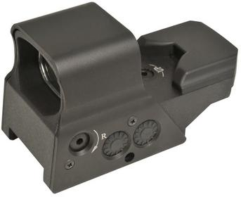 Swiss Arms Kolimator Rechargeable Red Dot (263936)