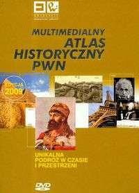 Opinie o MultimedialnyatlashistorycznyPWN2009(PłytaDVD)