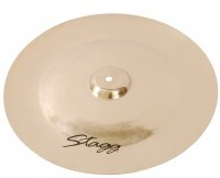 Stagg DH China 16