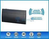 Opinie o Meliconi s.p.a. Antena wewnętrzna Meliconi AD Professional LTE