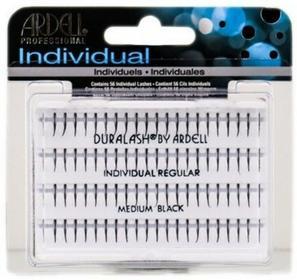Ardell Individual Regular Medium Black