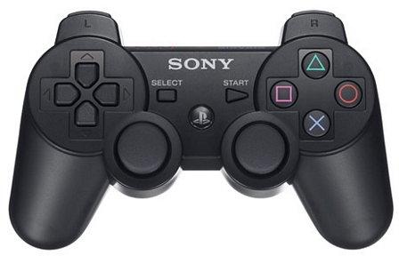 Opinie o Sony DualShock 3