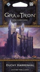 Fantasy Flight Games Gra o Tron Duchy Harrenhal