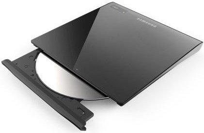 Opinie o Samsung SE-208GB/RSBDE