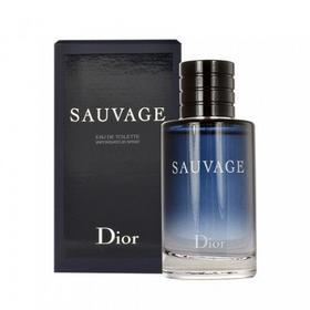 Dior Sauvage Woda toaletowa 60ml
