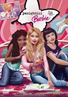 Pamiętniki Barbie