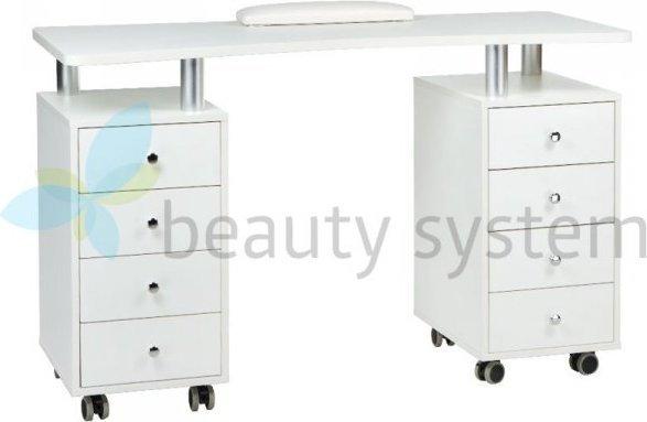 Opinie o Vanity Stolik do manicure BD-3425