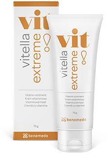 BENEMEDO SP. Z O.O. Vitella Extreme krem witaminowy do skóry suchej 75g 7054627